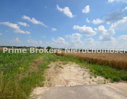 Działka na sprzedaż, Zemborzyce Dolne, 3000 m²