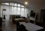 Mieszkanie na sprzedaż, Warszawa Saska Kępa, 124 m²