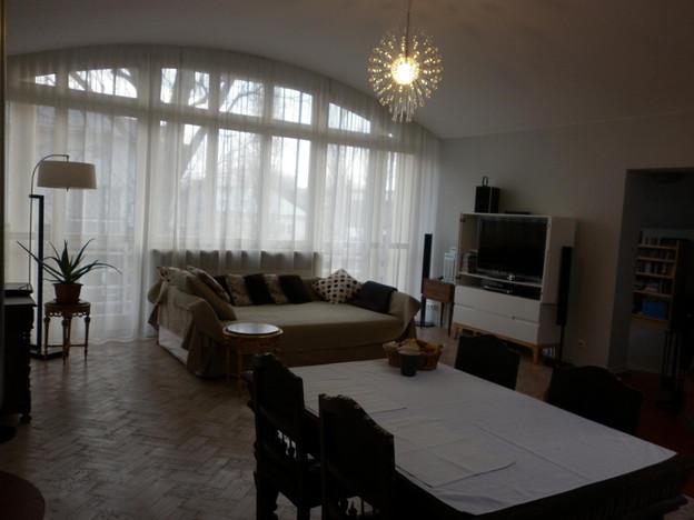 Mieszkanie na sprzedaż, Warszawa Saska Kępa, 124 m² | Morizon.pl | 9170