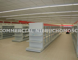 Lokal handlowy na sprzedaż, Bydgoszcz Błonie, 934 m²