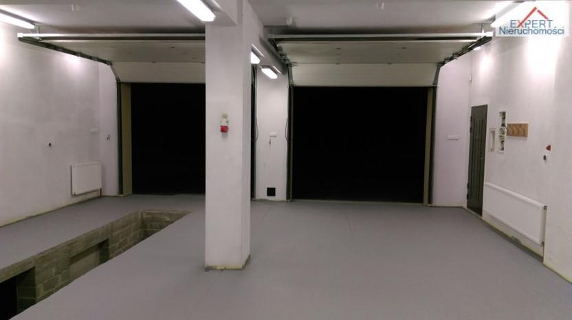 Obiekt do wynajęcia, Rybnik Chwałęcice, 152 m² | Morizon.pl | 1805