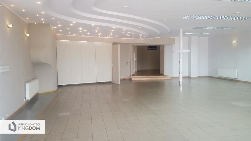 Lokal użytkowy do wynajęcia, Ostrów Wielkopolski Kaliska, 300 m² | Morizon.pl | 5783