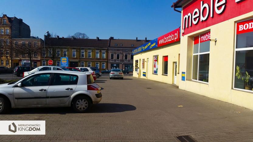 Lokal handlowy do wynajęcia, 500 m² | Morizon.pl | 4918
