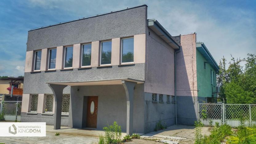 Lokal gastronomiczny do wynajęcia, Ostrów Wielkopolski Limanowskiego, 350 m² | Morizon.pl | 2126