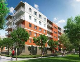 Mieszkanie na sprzedaż, Wrocław Poświętne, 64 m²