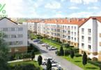 Mieszkanie na sprzedaż, Wrocław Jagodno, 53 m²