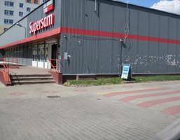 Lokal handlowy do wynajęcia, Łódź Retkinia Zachód-Smulsko, 600 m²
