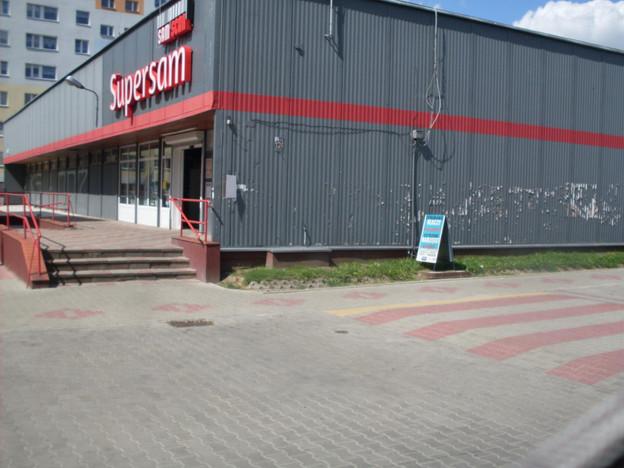 Lokal handlowy do wynajęcia, Łódź Retkinia Zachód-Smulsko, 600 m² | Morizon.pl | 2186