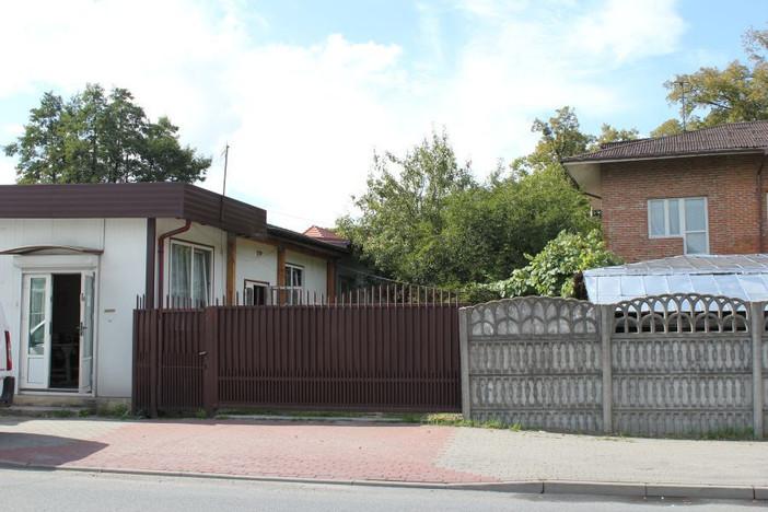 Lokal handlowy na sprzedaż, Brzeziny, 328 m² | Morizon.pl | 9350