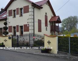Dom na sprzedaż, Racibórz, 190 m²