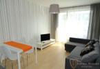 Mieszkanie do wynajęcia, Wrocław Psie Pole, 40 m²