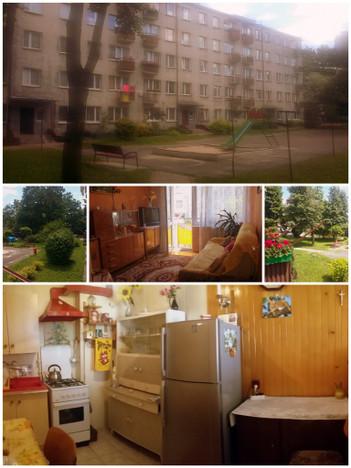 Mieszkanie na sprzedaż, Kielce Zagórska, 37 m² | Morizon.pl | 9515