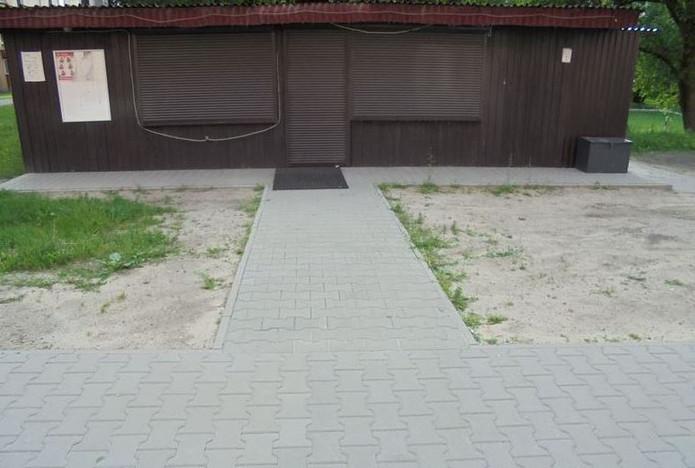 Lokal użytkowy na sprzedaż, Pyskowice, 40 m² | Morizon.pl | 8819