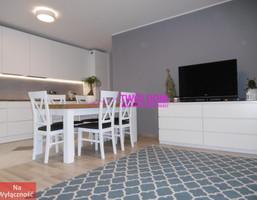 Mieszkanie na sprzedaż, Warszawa Zacisze, 62 m²
