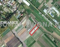Działka na sprzedaż, Radwanice, 5460 m²