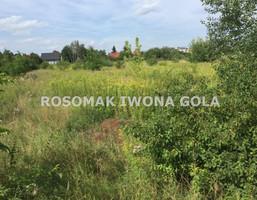 Działka na sprzedaż, Wrocław Jagodno, 2721 m²