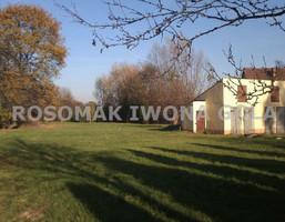 Działka na sprzedaż, Zajączków, 2497 m²