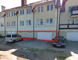 Garaż na sprzedaż, Rumia Kossaka, 80 m²