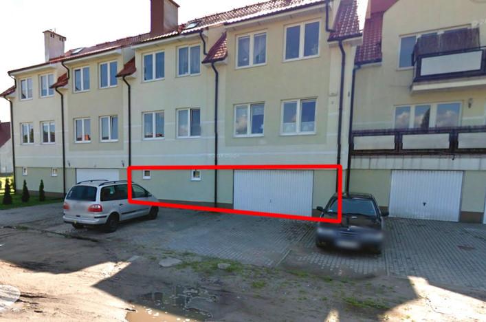Garaż na sprzedaż, Rumia Kossaka, 80 m² | Morizon.pl | 4855