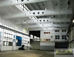 Hala na sprzedaż, Opole, 3900 m²