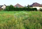 Działka na sprzedaż, Zakrzewo, 1790 m²