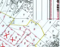 Działka na sprzedaż, Zakrzewo, 1240 m²