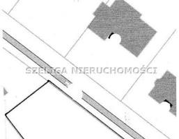 Działka na sprzedaż, Kleszczów, 700 m²