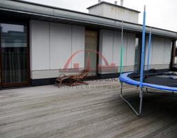 Mieszkanie do wynajęcia, Warszawa Wilanów, 157 m²