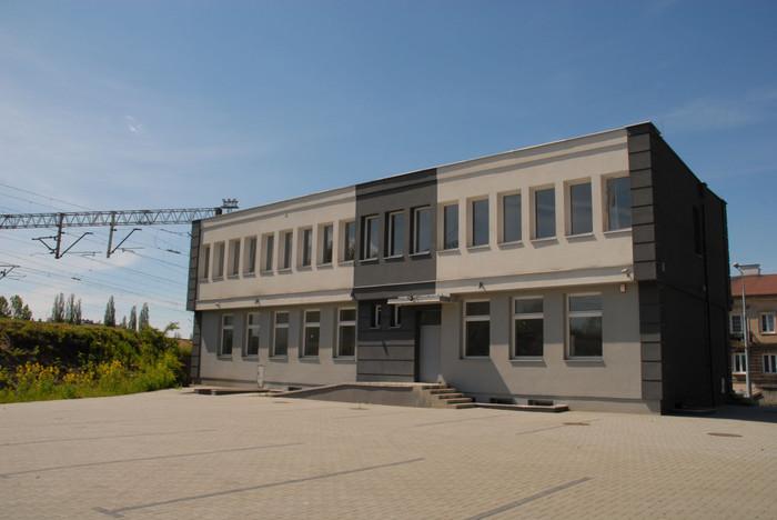 Biurowiec do wynajęcia, Lublin Władysława Kunickiego, 180 m² | Morizon.pl | 1501