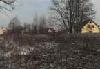 Działka na sprzedaż, Pilawa, 1377 m²