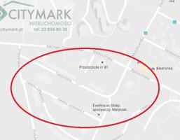 Działka na sprzedaż, Warszawa Targówek, 554 m²
