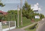 Działka na sprzedaż, Warszawa Zacisze, 1037 m²