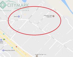 Działka na sprzedaż, Warszawa Młociny, 1042 m²