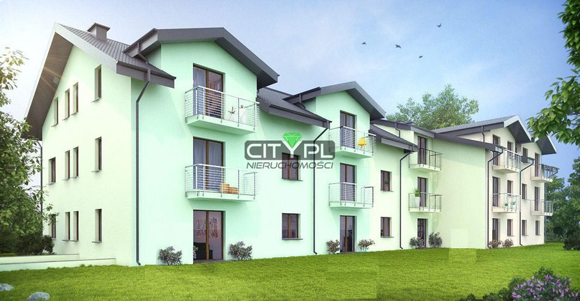 Mieszkanie na sprzedaż, Milanówek, 41 m² | Morizon.pl | 6855
