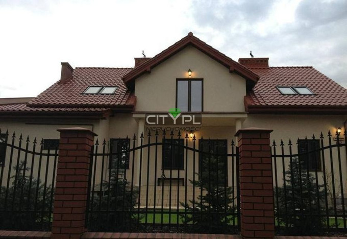 Dom na sprzedaż, Pruszków, 445 m² | Morizon.pl | 4989