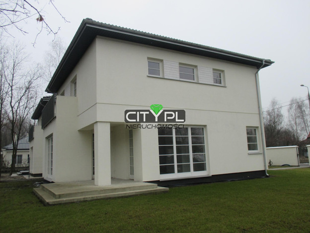 Dom na sprzedaż, Milanówek, 220 m² | Morizon.pl | 0365