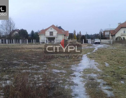 Działka na sprzedaż, Nowe Wierzbno, 1600 m²