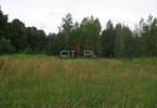 Działka na sprzedaż, Łoziska, 1100 m²