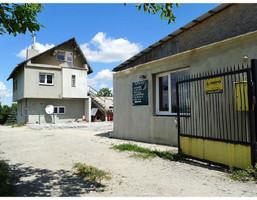 Fabryka, zakład na sprzedaż, Abramowice Prywatne, 300 m²
