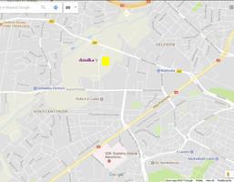 Działka na sprzedaż, Lublin Szerokie, 565 m²