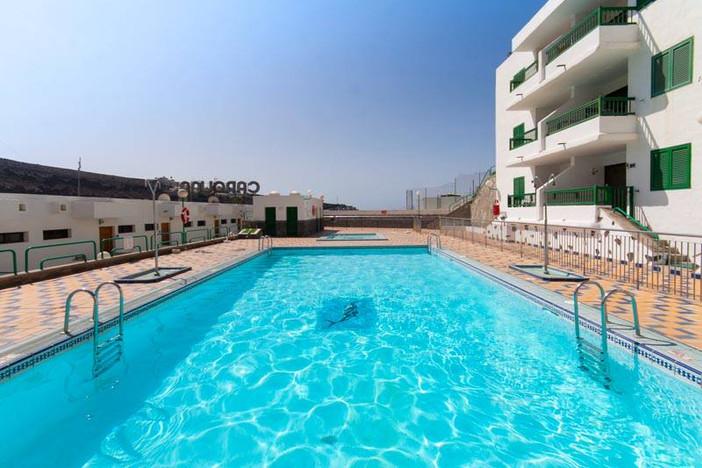 Mieszkanie na sprzedaż, Hiszpania Las Palmas de Gran Canaria, 33 m²   Morizon.pl   5962