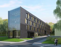 Biuro w inwestycji Hexagon, Kraków, 60 m²