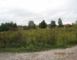 Działka na sprzedaż, Zakręt, 1000 m²