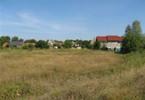 Działka na sprzedaż, Zakęcie obok nr , 1168 m²