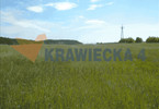 Działka na sprzedaż, Przytok, 2868 m²