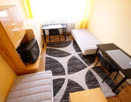 Pokój do wynajęcia, Gdańsk Wrzeszcz, 15 m²