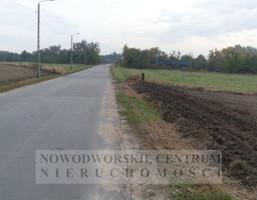 Działka na sprzedaż, Kosewo, 2922 m²