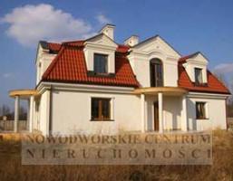 Dom na sprzedaż, Leoncin, 350 m²