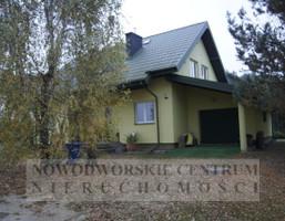 Dom na sprzedaż, Janówek Drugi, 148 m²