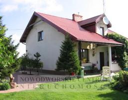 Dom na sprzedaż, Pieczoługi, 170 m²